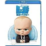 ボス・ベイビー [Blu-ray]