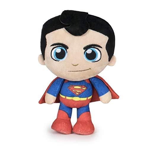 Doudou Malin Superman - Peluche (20 cm)