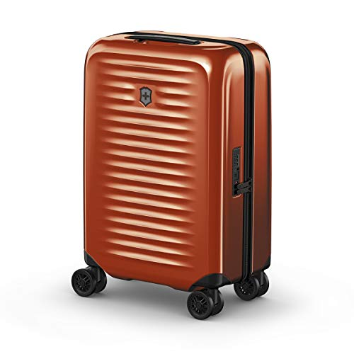 Victorinox Airox, Frequent Flyer Hardside Carry-on Luggage One Size Orange