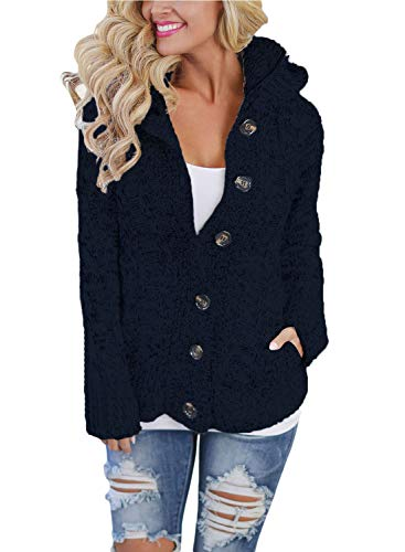 Edle Damen Strickjacke Cardigan XS S M L XL XXL 3XL 4XL 5XL Business Freizeit