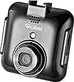 Rollei CarDVR-71 Caméra HD pour Automobiles Capteur G - Ojectif Grand-Angle Noir
