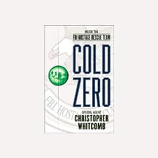 Cold Zero cover art