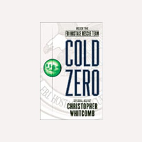 Cold Zero audiobook cover art