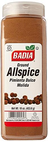 Badia Allspice Ground 16 oz