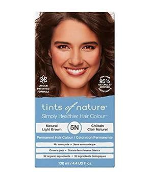 5N Natural Light Brown 4.40 Ounces