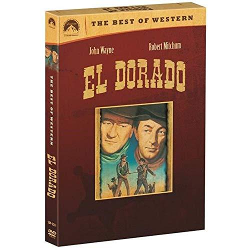 El Dorado - The Best Of Western (Com Luva) - Legendado