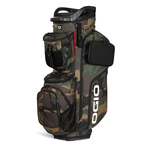 OGIO Golf Alpha Sac de Transport 2019