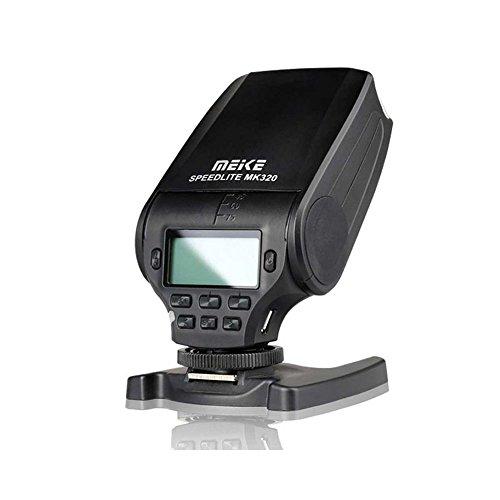 Meike MK-320 TTL Master 1/8000S HSS flash Speedlite for Nikon j1 J2 J3 D750 D550 D810 D610 D7100 D7200 D5300 D5100 D5200 D5000 D3300 D3200 D3100