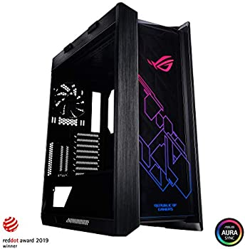 Asus ROG Strix Helios GX601 RGB Mid-Tower Computer Case