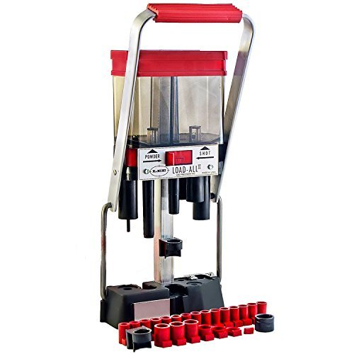Lee Precision II Shotshell Reloading Press 12 GA