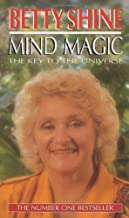 Mind Magic by Shine, Betty (1992) Paperback