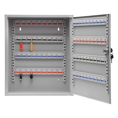 Schlüsselkasten Schlüsselschrank Schlüsselbox abschließbar Schlüssel Box