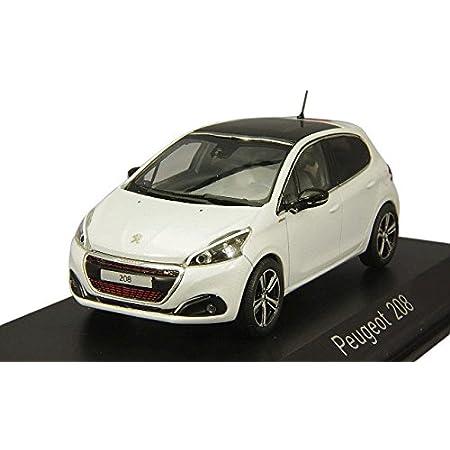 Norev 472813 Peugeot 208 2015 Spielzeug