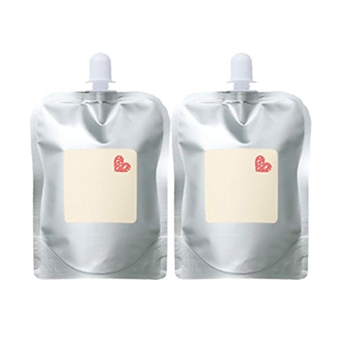 鋭くモードリン塩辛い【X2個セット】 アリミノ ピース ナチュラルウェーブ ホイップ 400g 詰替え用
