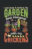 Cuaderno: jardinería, jardinero, jardinero aficionado, jardinería,: 120 páginas rayadas: cuaderno, cuaderno de bocetos, diario, lista de tareas ... para planificar, organizar y tomar notas.