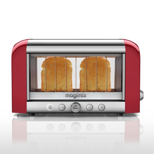 Le Toaster Vision...