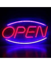 Tabliczki podświetlane LED, reklamy świetlne, zasilacz sieciowy, USB, dekoracja LED, do restauracji, na ścianę, do kawiarni, na urodziny, do pokoju dziecięcego, na wesele, do baru, pubu, hotelu (niebieskie, czerwone)