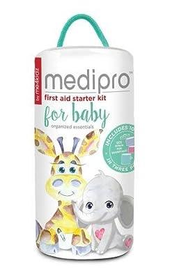 me4kidz Medipro Baby Starter First Aid Kit by me4kidz