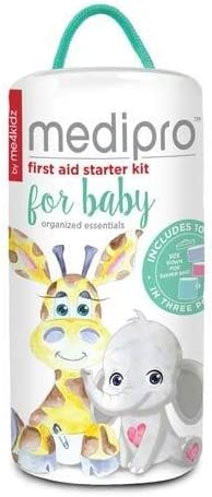 Me4kidz - Medipro Baby Indianapolis Mall Starter 105 Kit Count Baltimore Mall First Aid