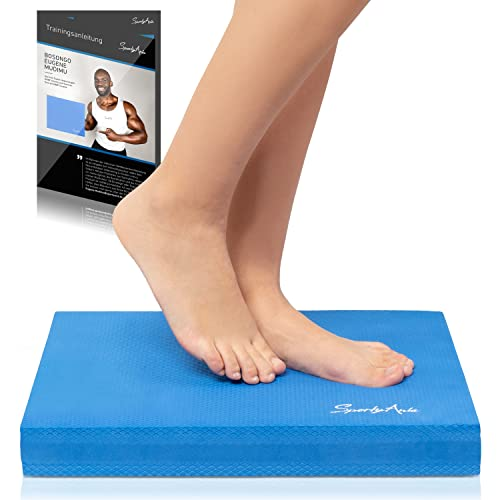 SportyAnis -  ® Balance-Pad inkl.