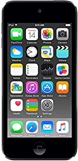 $154 » Sponsored Ad - Screen Protector +Box Packaging with (32GB-Black) Original Music Player Apple iPod 6th Generation Touch