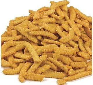 Anna and Sarah Nacho Cheese Corn Sticks in Resealable Bag, 2 Lbs