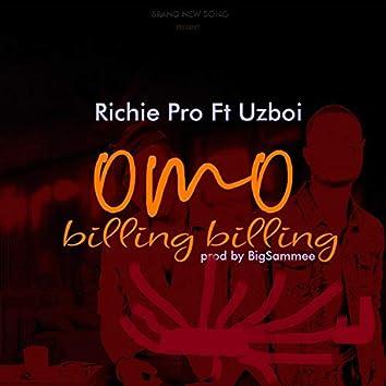 Omo Billing Billing