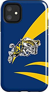 Skinit Impact Phone Case for iPhone 11 - Officially Licensed US Naval Academy Design