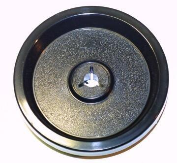 """NAB Reel Hub Adaptors for 10.5"""" Reel to Reel Tape Recorders; ONE PAIR"""