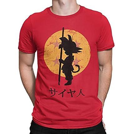 Camisetas La Colmena Looking for The Dragon Balls