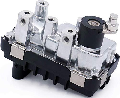 Actuador Turbo Eléctrico OEM# A6420905980 6NW009660 781751 G-001