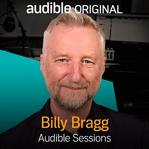 Billy Bragg Titelbild
