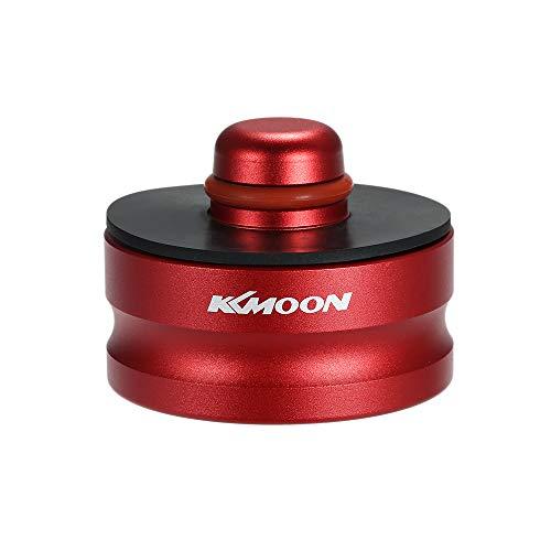 KKmoon Wagenheber Gummi Kissen Universal Gummi Auflage für Hebepunkte Jack Pad Werkzeug Chassis für Tesla Model 3 1Stück