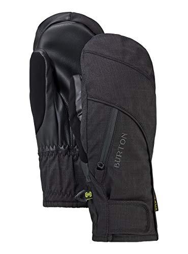 Burton Damen Baker 2 in 1 Handschuhe, True Black, XL