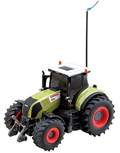 Happy People 34416 - RC Claas Traktor 12:28, Fahrzeug*