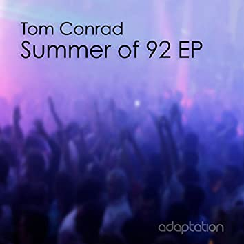 Summer of 92 EP