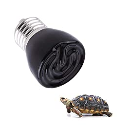 ppaphh Tortoise Heat Lamp Bulb Heat Lamp Bulb Reptile Heat Lamp Heat Lamp Reptile Turtle Heat Lamp Bulb Turtle Heat Lamp Set Ceramic Heat Lamp Bulbs