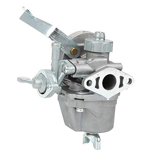 Ladieshow Carburetor Garden Grass Trimmer Reemplazo de Herramientas de Gasolina del carburador Repuestos para IE40‑6 PZ14‑006