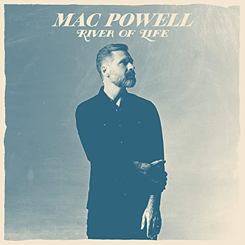 River Of Life Album Cover