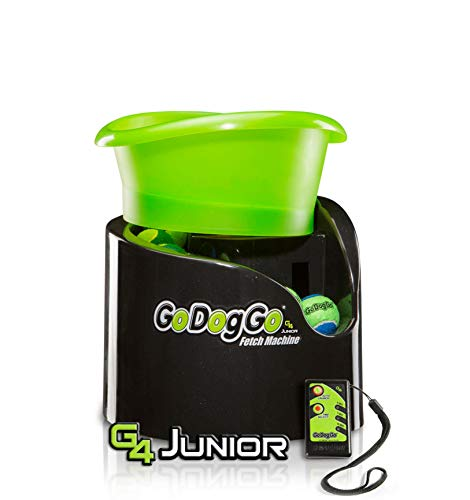 GoDogGo Junior