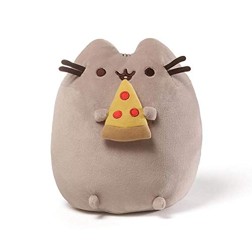 GUND- Pusheen Pizza 4058937