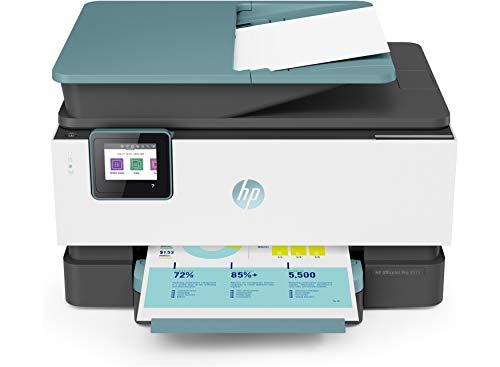 HP OfficeJet Pro 9015 All-in-One BND3