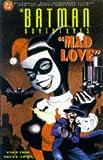 Batman Adventures: Mad Love (The Batman adventures)