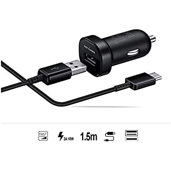 Fast Quick Charging MicroUSB Cable works with Samsung Galaxy Tab Active is 5ft//1.5M allows fast charging Speeds!