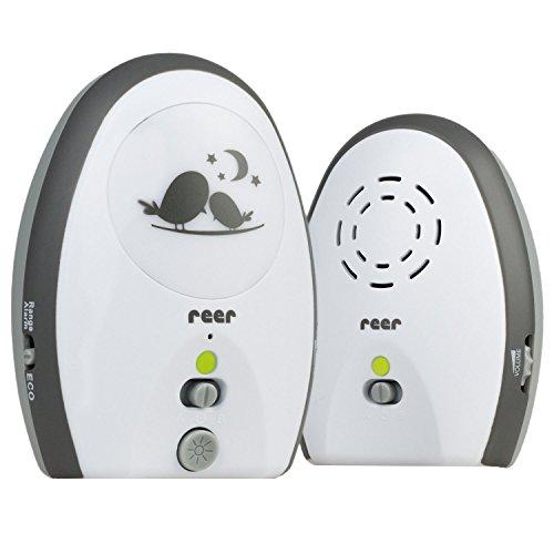 Reer Rigi 400 Babyphone Analogique Multicolore