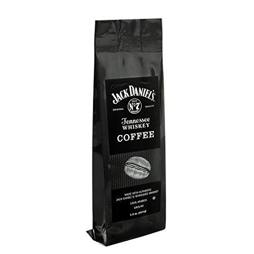 Jack Daniel's Whiskey Coffee 1.5oz