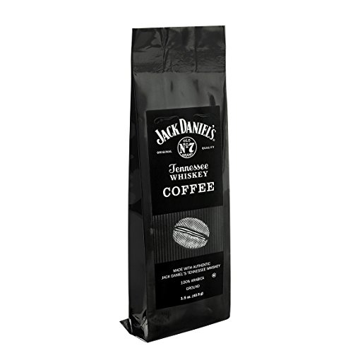 Jack Daniel's Whiskey Coffee 1.5oz