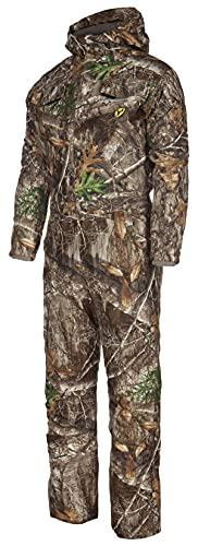 SCENTBLOCKER Drencher Insulated Coverall RT Edge 2X-Large