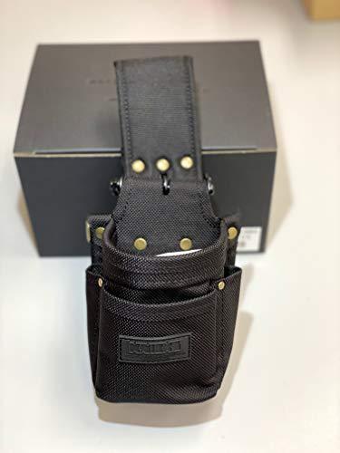 ニックス バリスティック生地小物腰袋 BA-201VADX BA201VADX アルミ金具採用で超軽量かつ丈夫です 御主の拘りの腰袋思う存分自慢せよ