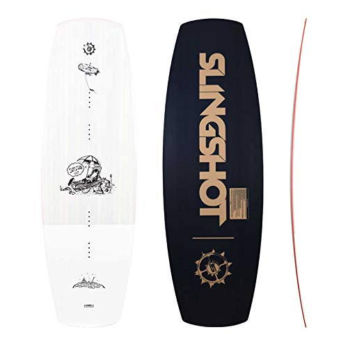 SlingShot Valley Wakeboard 2019, 140